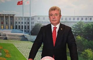 Çankırı Milletvekili Akbaşoğlu yoğun bakıma...