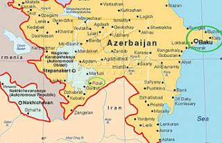 27 yıllık işgal sona erdi! Azerbaycan ordusu Fuzuli...