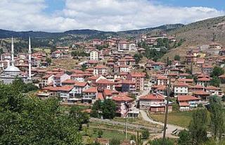 Çankırı'da bir köy daha karantina altına...