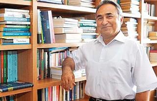 Çankırılı ünlü İlahiyatçı Profesör Hasan...