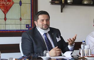 Çankırı'ya 20 milyon TL tutarında yatırım!..