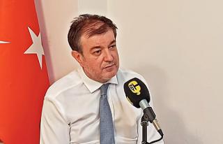Rektör Ayrancı, Yeni Nesli Eleştirmek Yerine Anlamamız...