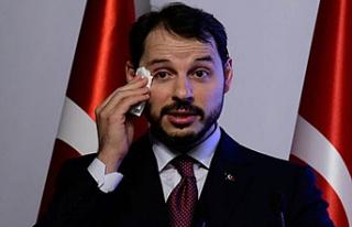 Berat Albayrak istifa ettiği iddiası güçleniyor!