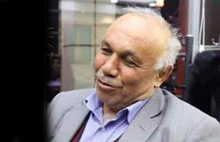 Çankırılı hayırsever işadamı Mustafa Sevindim...
