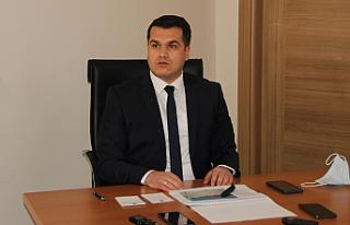 Mustafa Lafcı: En büyük hayalimiz Eldivan'ı...
