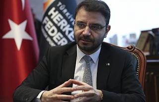 AK Parti'de Bölükbaşı Tanıtım Medya Başkan...