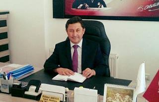 Çankırı Sosyal Yardımlaşma Vakfı İl Müdürü...