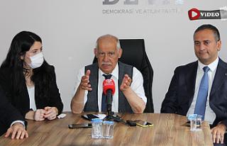 Ramiz Ongun: AK Parti sıfırı tüketti!