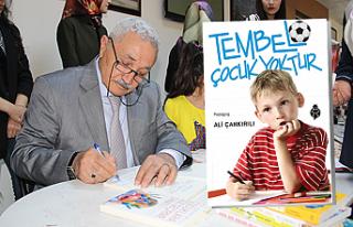 Yazarımız Pedagog Ali Çankırılı'nın yeni...