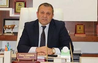 Çankırı Hayvan Hastanesi Yönetim Kurulu Başkanı...