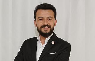 TDP Çankırı İl Başkanı Uyar, Çankırı Valisi...