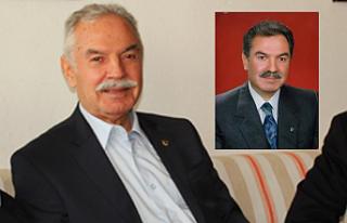 Eski Çankırı Valisi Arif Atilla Osmançelebioğlu,...