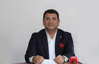İdris Şahin'in 30 Ağustos Zafer Bayramı Kutlama...