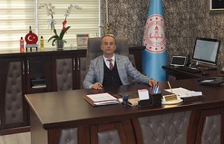 Çankırı'da kalabalık okullarda ikili eğiteme...