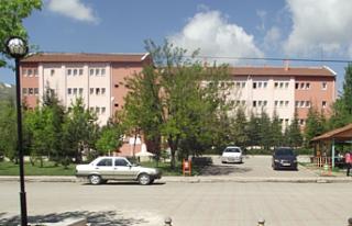 Çankırı'da pansiyonda kalan 8 öğrenci temaslı...