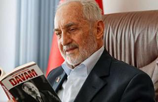 YİK Başkanı Oğuzhan Asiltürk yaşamını yitirdi