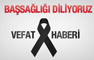 Ahmet Başataç'ın acı günü!