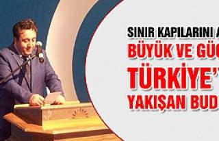 Altundaş ,Türkmenlere güçlü bir şekilde sahip...