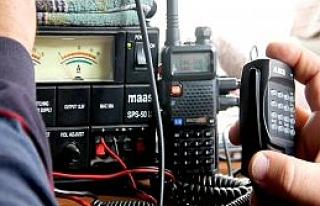 Amatör Telsizcilik sınav başvuruları başladı