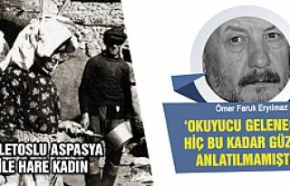 Anadolu'nun Anaları!