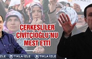 Başbakan Yardımcısı Emrullah İşler Çankırı...