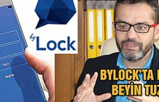 ByLock'ta Mor Beyin tuzağı