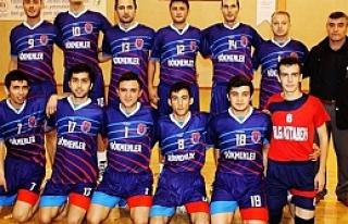 Çankırı Cezaevispor , Bölgesel lig'de gruplardan...