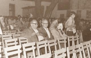 Çankırı'nın Sinemalı Yılları