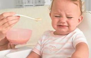 Çocuğunuz İştahsızsa Yemek Yedirmenin Yolları
