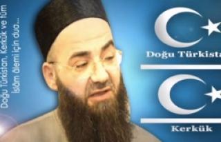Cübbeli'nin bu Dua'sına 'AMİN' denir! VİDEO