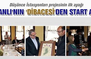 Düşünce İstasyonları Osmanlı'nın