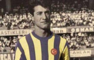 Ercan Aktuna vefat etti!