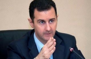 Esad kimyasal silahlarını Irak'a kaçırdı