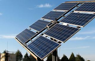 Güneş Enerjisi Sistemleri Kullanım Alanları