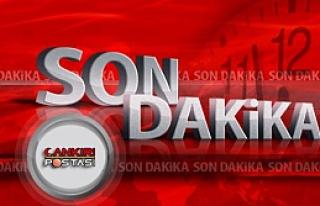 MHP Lideri Bahçeli Çankırı'ya geliyor!