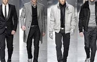 Şık ve Rahat Erkek Günlük Kıyafet