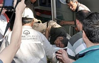 Soma'da maden faciası: 17 ölü!