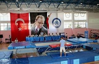 Türkiye Şampiyonası düzenlendi