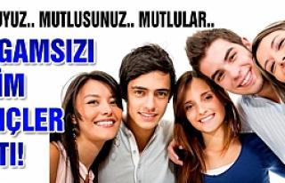 """TÜİK Açıkladı: """"Çankırı'da Gençler Çok..."""