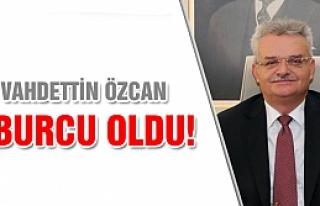 Vali Özcan taburcu oldu!