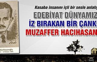 Yaşayan Öykülerde Dr. Muzaffer Hacıhasanoğlu