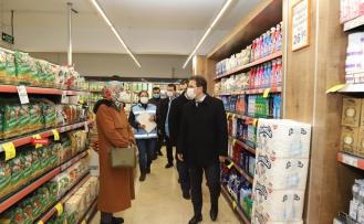 Çankırı'da hafta sonunda 31 kişiye 26 bin 660 lira para cezası kesildi!