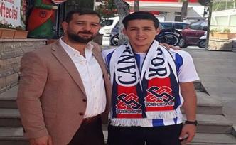 Kaleci Kadir 1074 Çankırı Sporla sözleşme yeniledi!