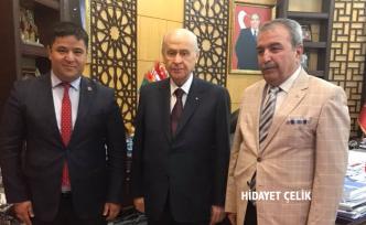 Çankırı'da Seçim Kurulu, MHP'li Çelik'in adaylığını düşürdü!