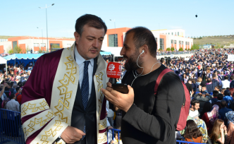 """Ayrancı:""""İki yılda kapasitemizi 2 katına çıkarttık!"""""""