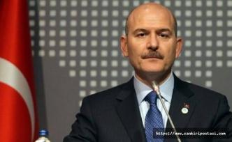 İçişleri Bakanı Süleyman Soylu istifa etti!
