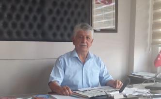 "CHP İl Başkanı Tekin: ""Mama işini en iyi AKP bilir!"