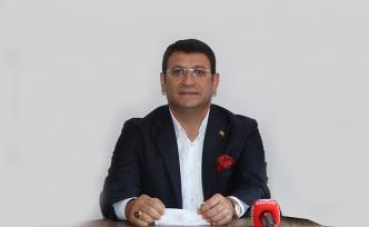 DEVA Partisi Genel Başkan Yardımcısı Şahin'den Ramazan bayramı mesajı!
