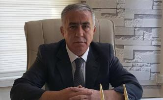 Çankırı Esnaf ve Sanatkârlar Odası Birlik Başkanı Osman Karadeniz'den  Kurban Bayramı mesajı