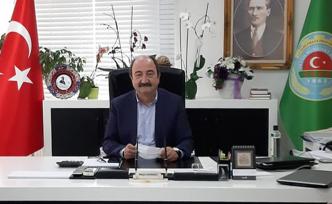 Çankırı Ziraat Odası Başkanı Nejat Gamzeli'nin Kurban Bayramı mesajı